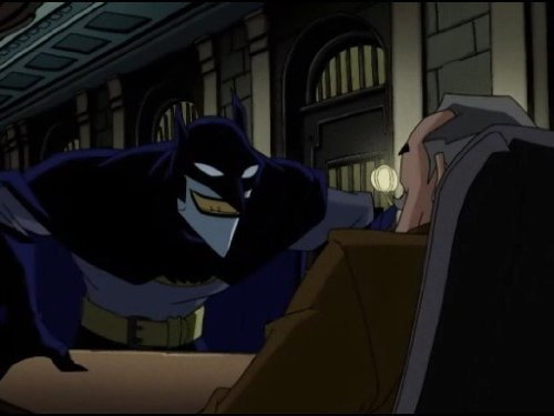 The Batman (2004)