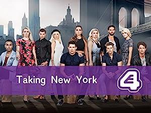 Taking New York