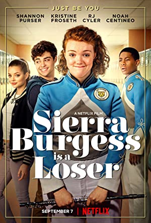 Permalink to Movie Sierra Burgess Is a Loser (2018)
