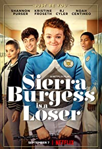 Primary photo for Sierra Burgess Is a Loser