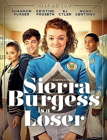 Sierra Burgess Is a Loser (2018) 1080p