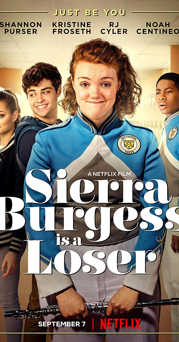Subtitle of Sierra Burgess Is a Loser