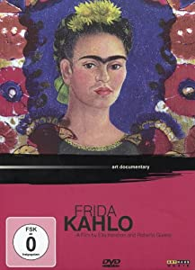 Watch in now movies Frida Kahlo West Germany [SATRip]