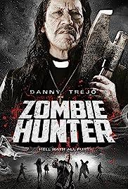 Zombie Hunter (2013) 1080p