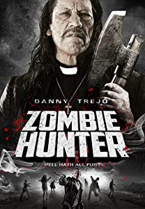 Hollywood movies released in 2017 free download Zombie Hunter by Yoshihiro Nishimura [1080i]