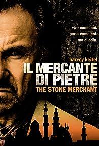 Primary photo for Il mercante di pietre