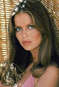 Primary photo for Barbara Bach