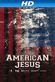 American Jesus Poster