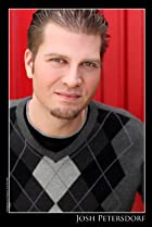 Josh Petersdorf