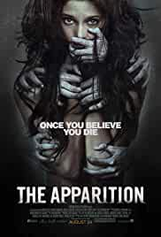 The Apparition 2012 BRRip 720p Dual Audio Hindi English