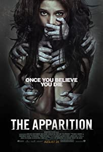 Best download links movies The Apparition by Matt Tauber [XviD]