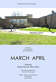 March April Poster