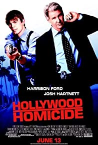 Primary photo for Hollywood Homicide
