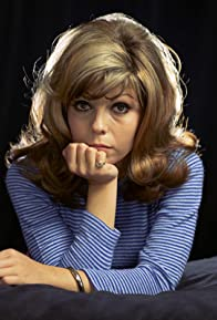 Primary photo for Nancy Sinatra