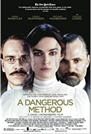 Download A Dangerous Method (2011) Movie