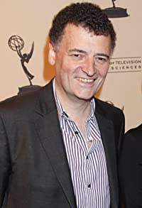 Primary photo for Steven Moffat