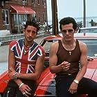 John Leguizamo and Adrien Brody in Summer of Sam (1999)