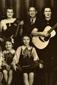 Mother Maybelle Carter, A.P. Carter, and The Carter Family in The Winding Stream (2014)