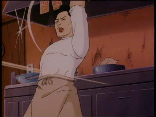 The Karate Kid (1989)