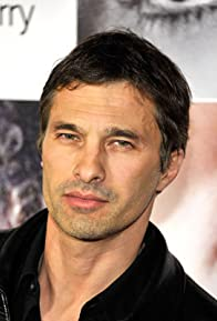Primary photo for Olivier Martinez