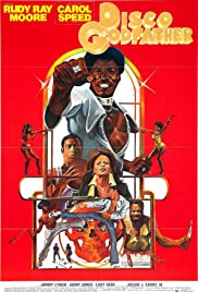 Disco Godfather (1979) Poster - Movie Forum, Cast, Reviews