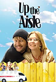 Up the Aisle Poster