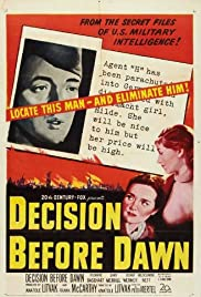 Decision Before Dawn (1951) 720p