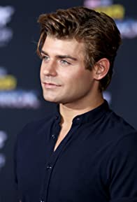 Primary photo for Garrett Clayton