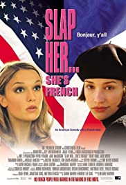 Slap Her, She's French! Poster