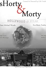 Shorty & Morty: Hollywood @ Steak Poster