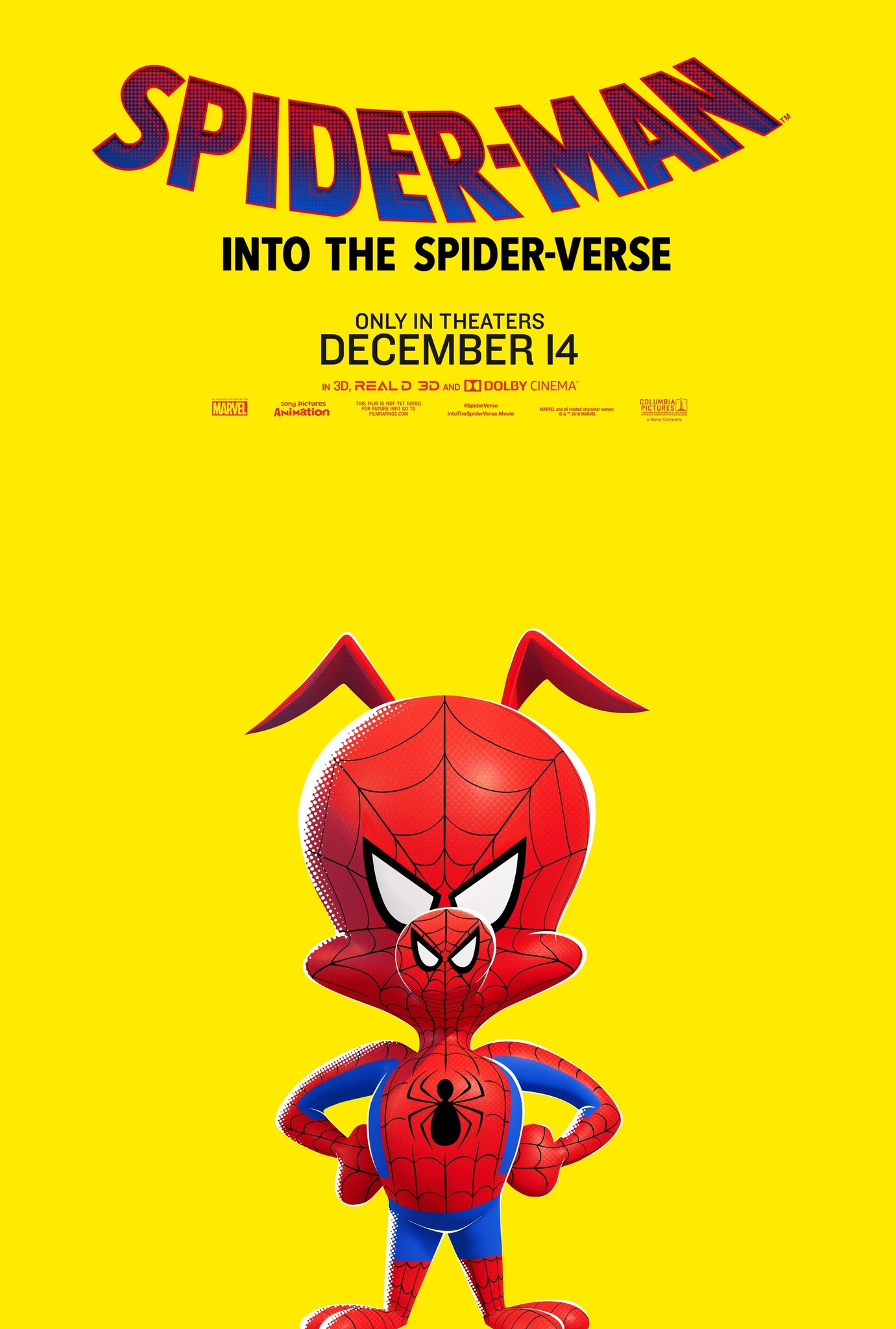Spider Man Into The Spider Verse 2018 Photo Gallery Imdb