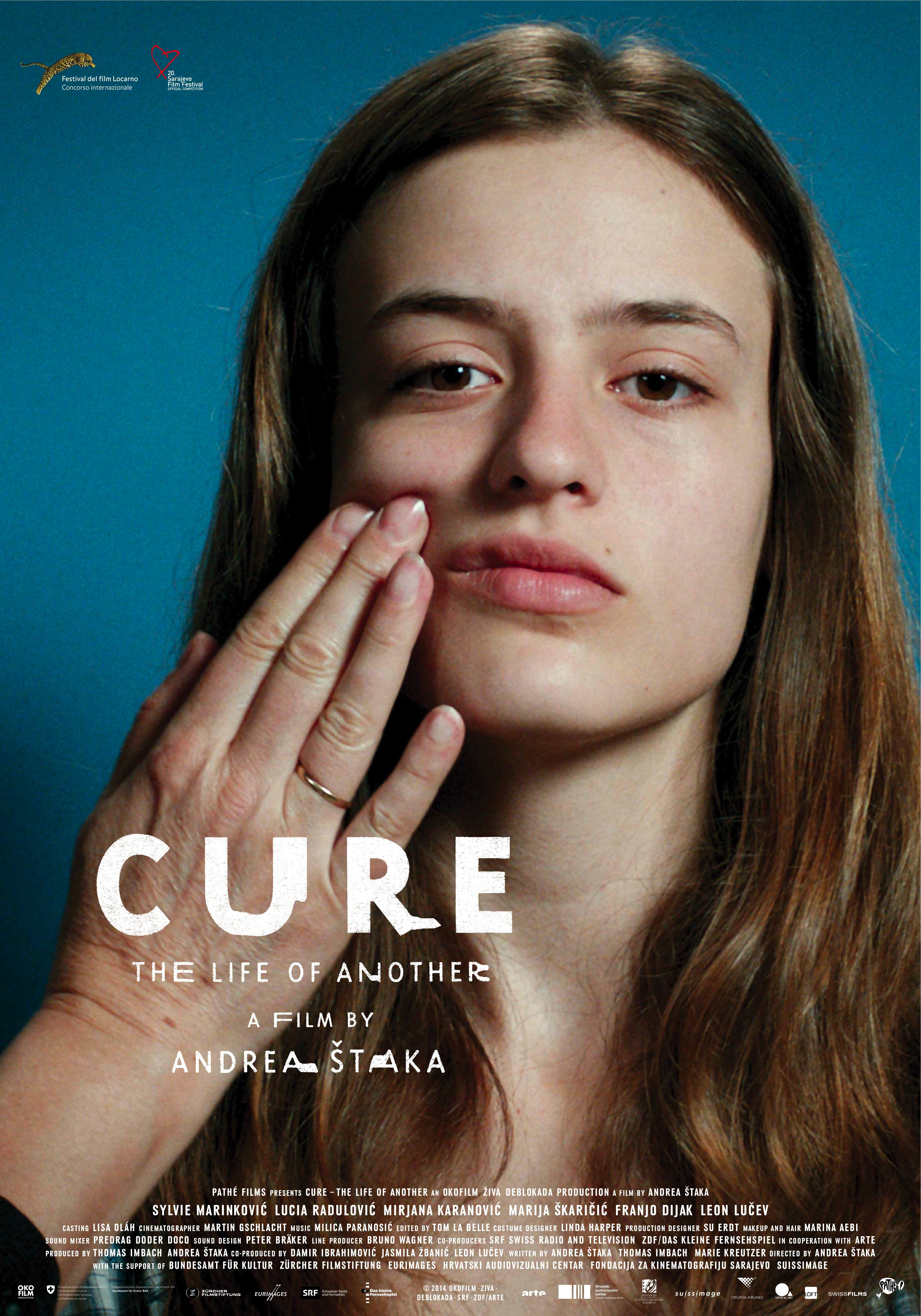 Cure: The Life of Another (2014) - IMDb