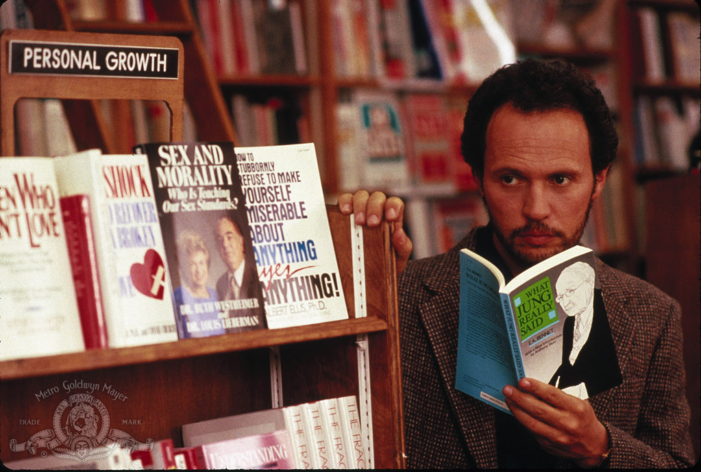 Billy Crystal in When Harry Met Sally... (1989)