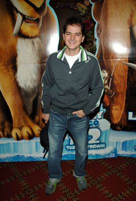 Carlos Saldanha at an event for Ice Age: The Meltdown (2006)