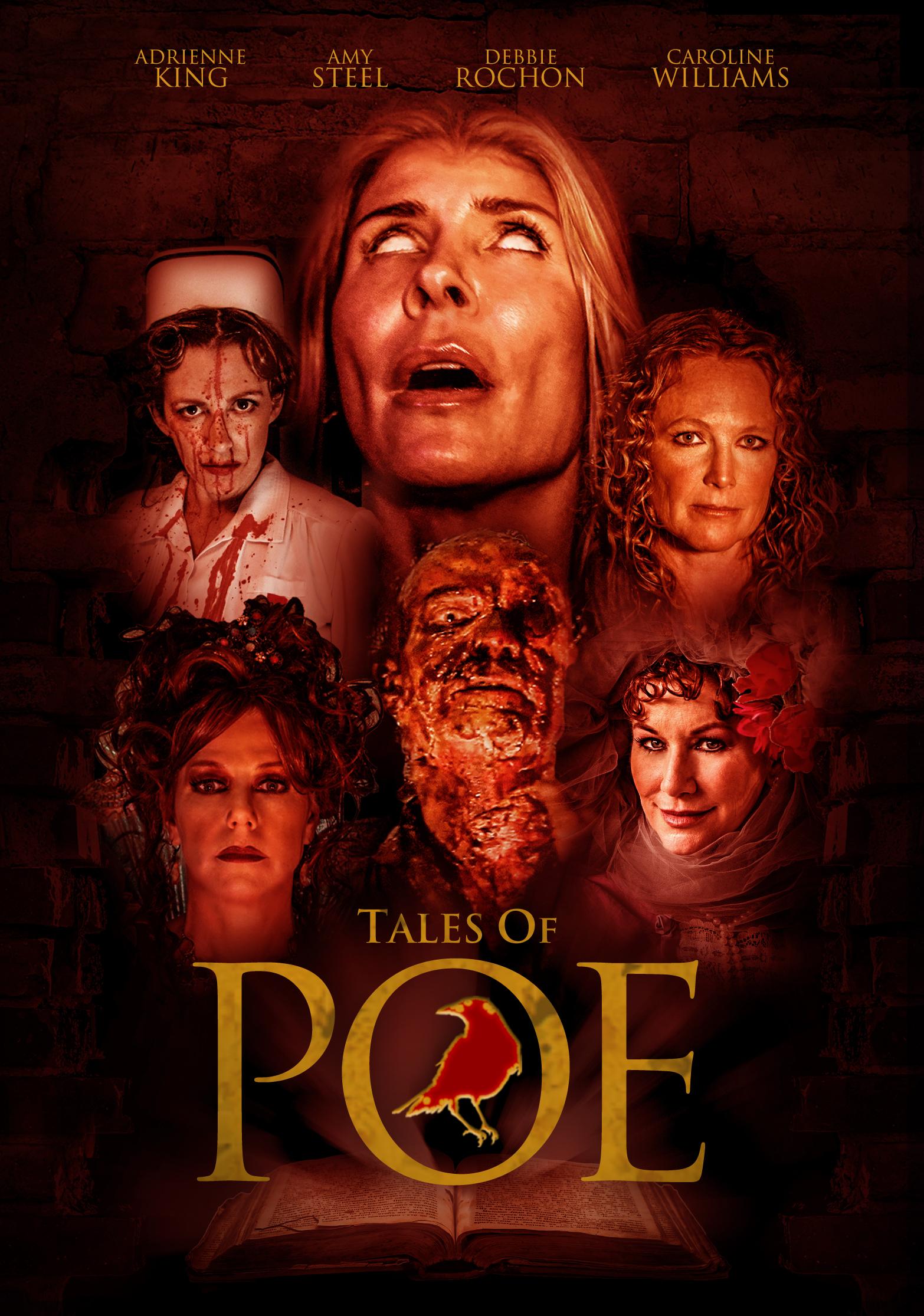 tales of poe 2014 imdb