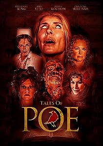 Watch tv movie2k Tales of Poe [720x480]