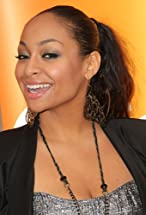 Raven-Symoné's primary photo