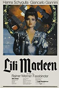 Primary photo for Lili Marleen