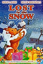 Lost in the Snow Poster