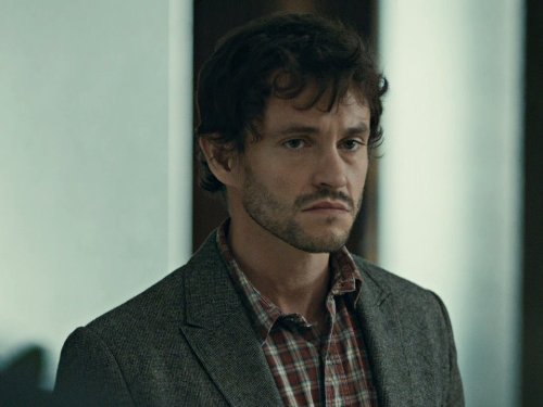 Hugh Dancy in Hannibal (2013)