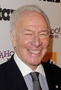 Primary photo for Christopher Plummer