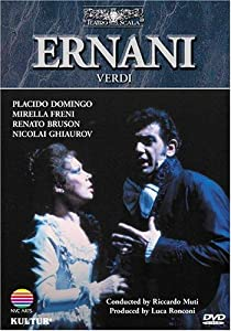 Watch in online movies Ernani Italy [4K