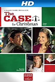 The Case for Christmas Poster