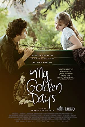 Permalink to Movie My Golden Days (2015)