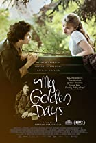 My Golden Days (2015) Poster