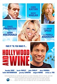 Hollywood & Wine (2013) 720p