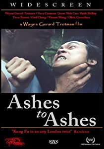 Ashes to Ashes UK