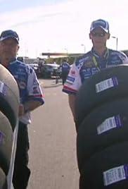 NASCAR Poster