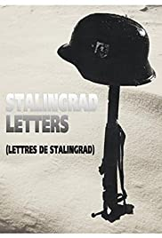 Letters from Stalingrad Poster