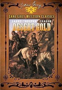 free download Desert Gold